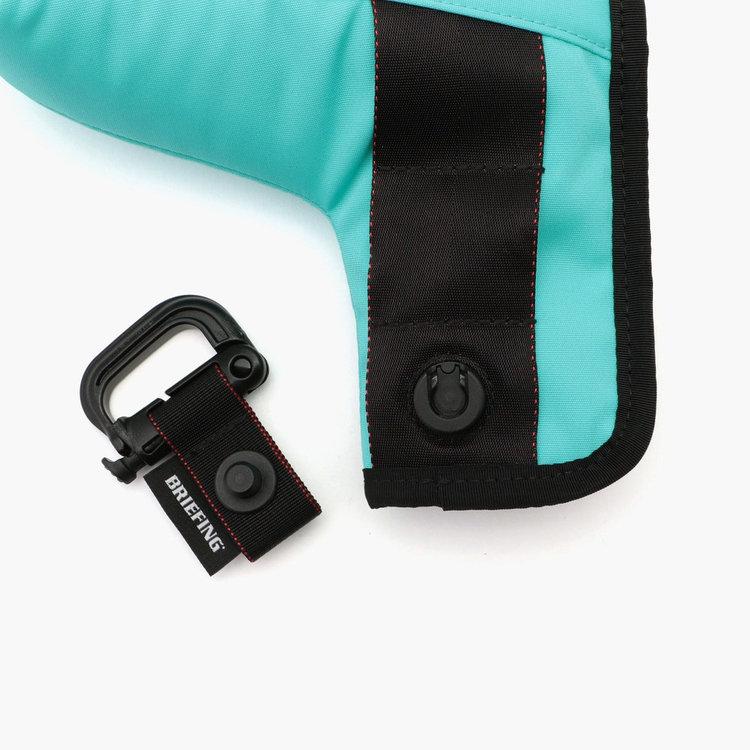 リムロックとパターカバー本体の接続部にマグネット式バックル「FIDLOCK(フィドロック)」を採用。パターカバーの取り外し・装着が容易に。