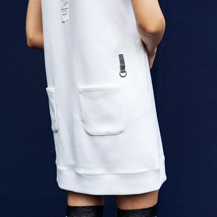 モデルサイズ:T=172cm 着用サイズ:Sサイズ