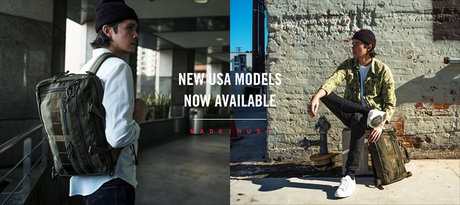 NEW USA MODELS