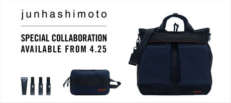 junhashimoto SPECIAL COLLABORATION